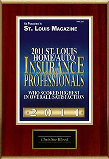 St Louis MO Insurance Agency